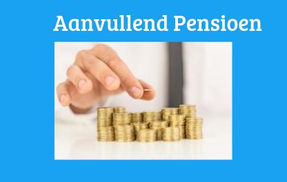 aanvullend pensioen