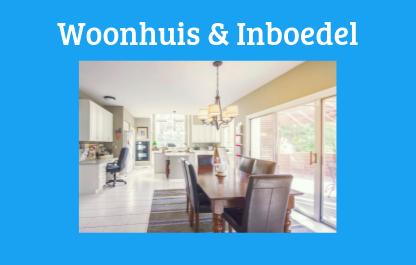 Woonhuis/Inboedel