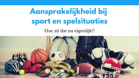 AVP bij Sport en Spel